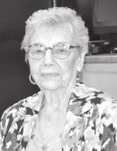Betty E. Etherton