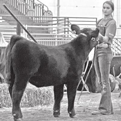 Local Youth Compete at 93rd Annual AKSARBEN Stock Show