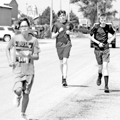 Gothenburg Swedes Begin Fall Sports Workouts For The New Season