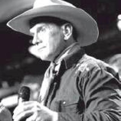 Cowboy Poet  & Humorist  Coming to  town
