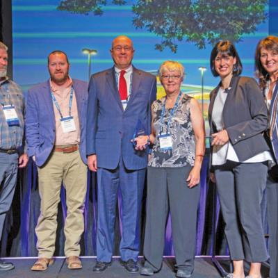 Gothenburg Health named top performer in health care by Huron Consulting Group