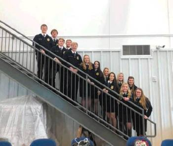 Twelve GHS students set to earn degrees