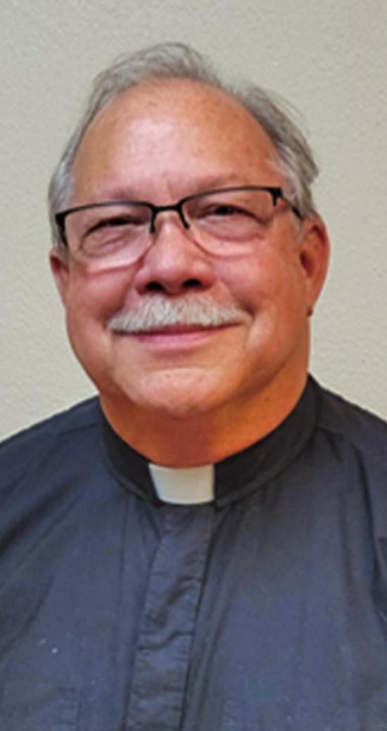 Mapa Appointed Assistant to Bishop
