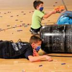 Gothenburg YMCA Continues to Keep Kids Active